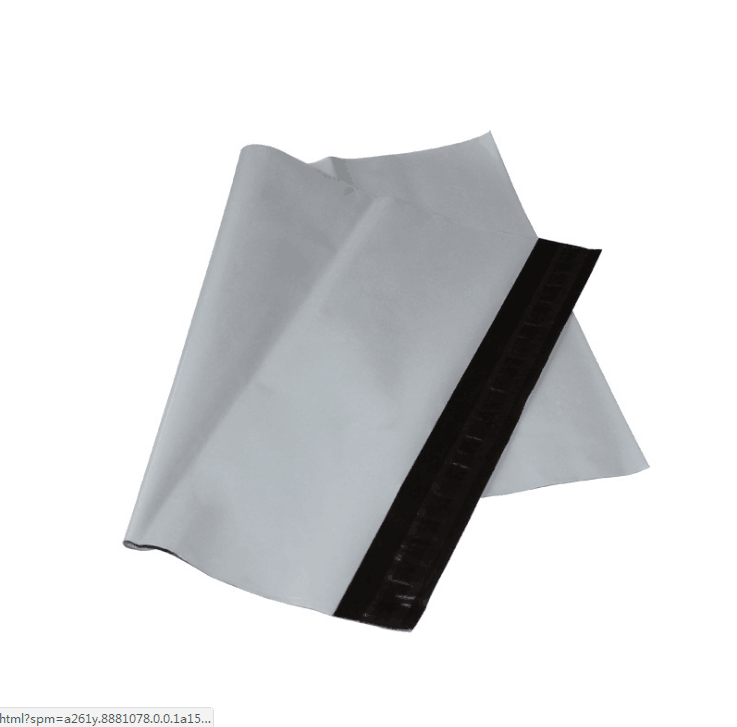 High Quality poly mailer Waterproof mailing bags Strong Self Adhesive Tape